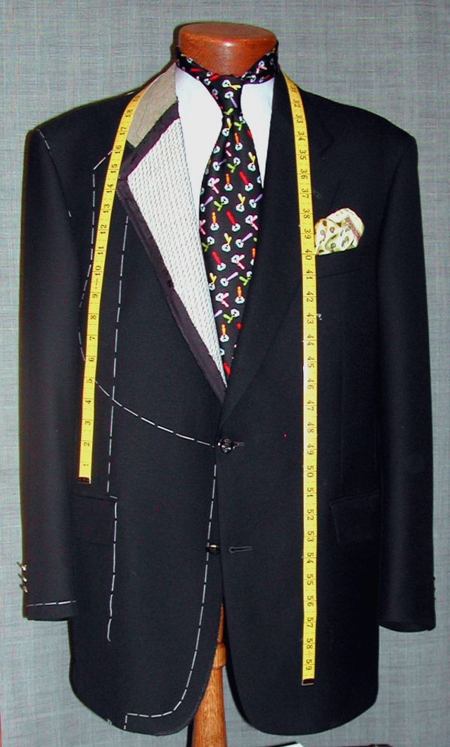 Custom clothing there is a difference klepto blog for Custom dress shirts charlotte nc