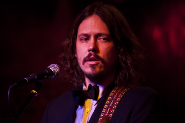 Live Review The Civil Wars Vibes