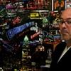 Kevin Starr, artist/gallery owner