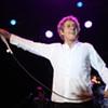Live review: Roger Daltrey