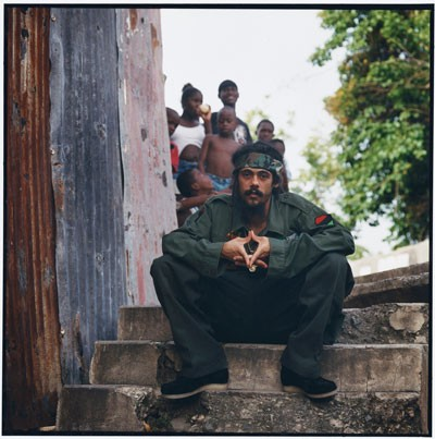 Damian Marley - ISLAND RECORDS