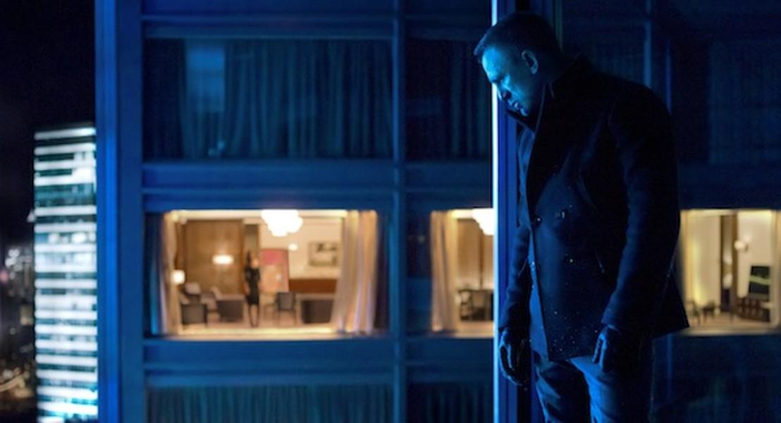 Daniel Craig in Skyfall (Photo: MGM/Sony/Fox)