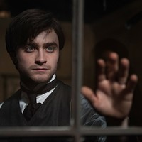 Daniel Radcliffe in The Woman in Black