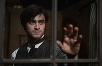 <i>The Woman in Black</i>: Harry Potter and the deathly shallow