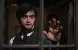 CBS FILMS - Daniel Radcliffe in The Woman in Black