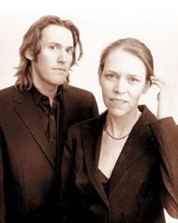 DAVID JOHNSON - David Rawlings and Gillian Welch