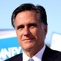 Democratic National Convention 2012 Notebook: Protesters and Pushback at Romney's 'Prebuttal'