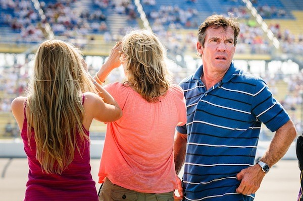 Dennis Quaid in At Any Price (Photo: Sony Pictures Classics)