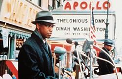 WARNER BROS. - Denzel Washington in Malcolm X