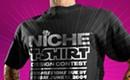 Design your own Niche (T-shirt)