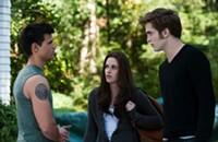 <em>The Twilight Saga: Eclipse</em>: Beauty and the beasts