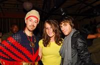 Dharma Lounge, 11/12/10