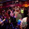Dharma Lounge, 5/25/11