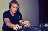 Diplo, Chiddy Bang announce surprise concert