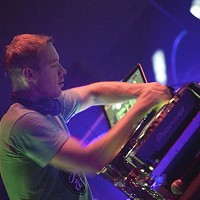 Live review: Diplo, The Neighborhood Theatre, 4/5/2012