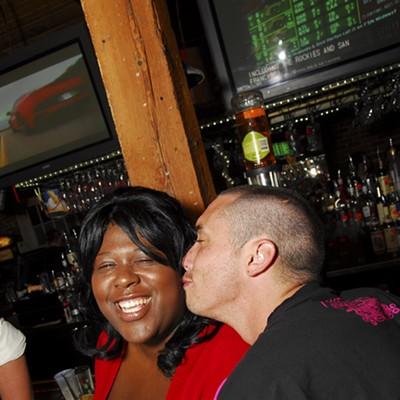 Dixie's Tavern, 6/1/11
