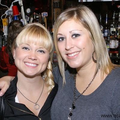 Dixie's, 11/14/08