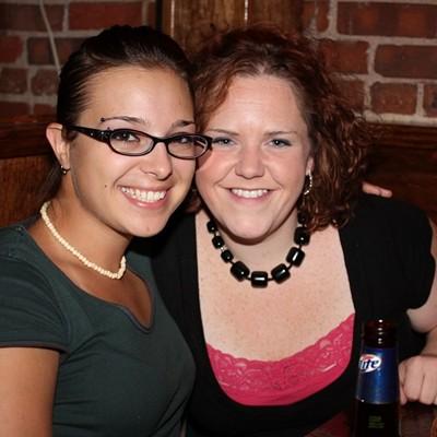 Dixies Tavern, 8/18/08