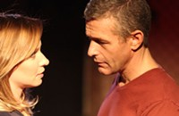Theater reviews: <i>Rapture, Blister, Burn</i> and more