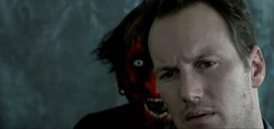 FILMDISTRICT - DON'T LOOK BACK: Patrick Wilson in Insidious