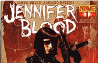 Don't miss out on <b><i>Jennifer Blood, Mighty Samson</i></b>, more
