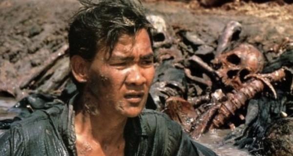 Dr. Haing S. Ngor in The Killing Fields (Photo: Warner Bros.)