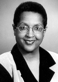 Dr. Sandra Govan