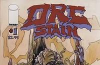 Quickie comic review: <em>Orc Stain</em> No. 1