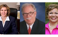 Dream candidates for Charlotte mayor