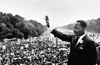 'Dreams' deferred: Hearing Dr. Martin Luther King Jr.
