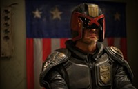 Weekend Film Reviews: <em>Pitch Perfect; House at the End of the Street; Dredd</em>