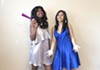 <p>Dresses: Petal</p>