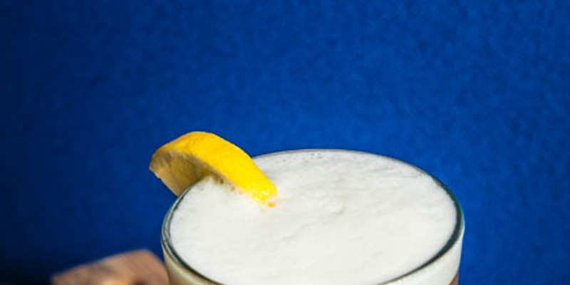 Drink This: Tess's Summer Sip