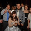 Drinks, drinks and more drinks at Bartender's Ball