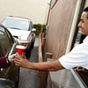 The drive-thru: Retailers' answer to online competitors?