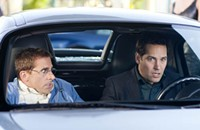 <i>Dinner for Schmucks</i> serves big laughs before wearing out its welcome
