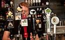 Charlote Craft Beer Week in Plaza Midwood, 3/15/11