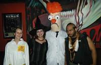 CarnEvil at Amos' Southend, 10/31/09