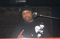 Night review: DJ Scratch at Marigny