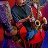 Jeff Coffin Mu'Tet offers improvisational jazz