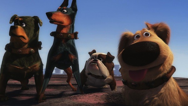 Dug's Special Mission, included in Pixar Short Films Collection: Volume 2 (Photo: Disney/Pixar)