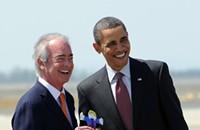 Duke Energy 'hearts' the Obama Administration (kinda)