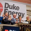 NLPC: 'Should Duke Energy Shareholders Be Nervous About DNC Loan Guarantee?'