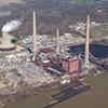 Duke closes coal boiler
