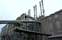 Charlotte's oldest coal plant has its own website