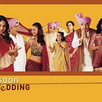 DVD review: Monsoon Wedding