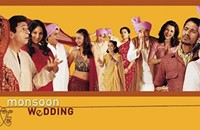 DVD review: <em>Monsoon Wedding</em>