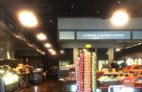 Earl's Grocery is now open