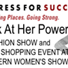 Early bird tickets available for Southern Women's Show fundraiser