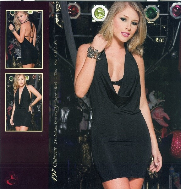 Earth Angel - Dresses and shoes for any holiday party. - Bikinis for tropical getaways or sexy lingerie for that naughty night at home. Gift Certificates available. - 3728 E. Independence Blvd. 704-532-8360 - Mon.-Sat.: 10a.m.  8 p.m. - Credit cards accepted